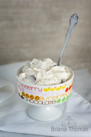 Cookies n Cream Ice Cream