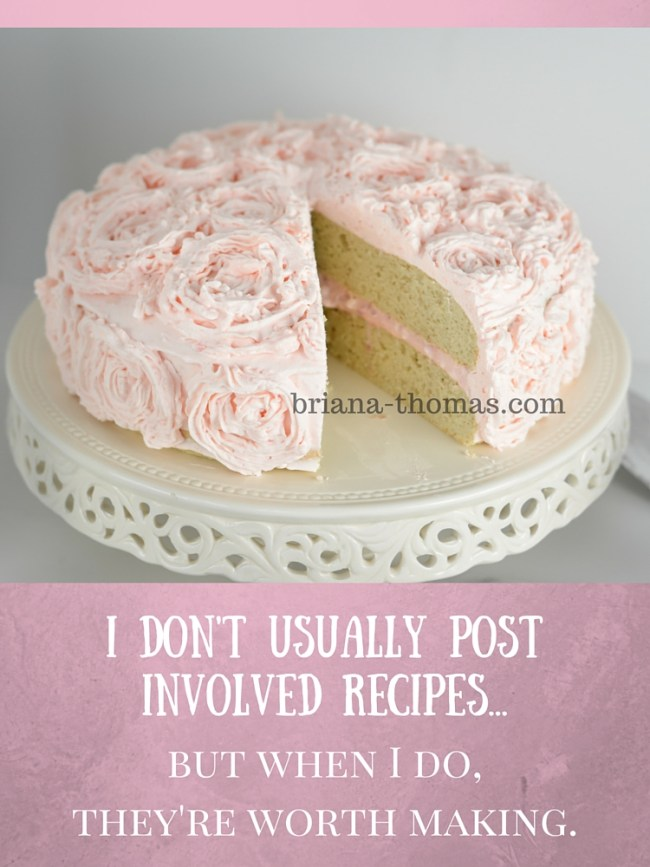 showstopper valentine cake meme - Valentine Cake Recipes