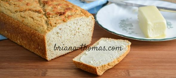 Briana's Basic Bread