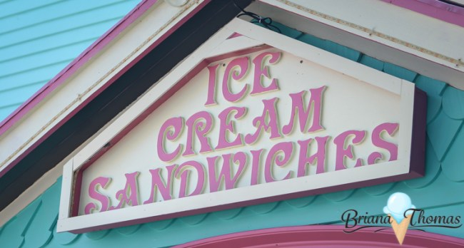 A pictorial tour of Wildwood and Cape May, New Jersey through the lens of Briana Thomas