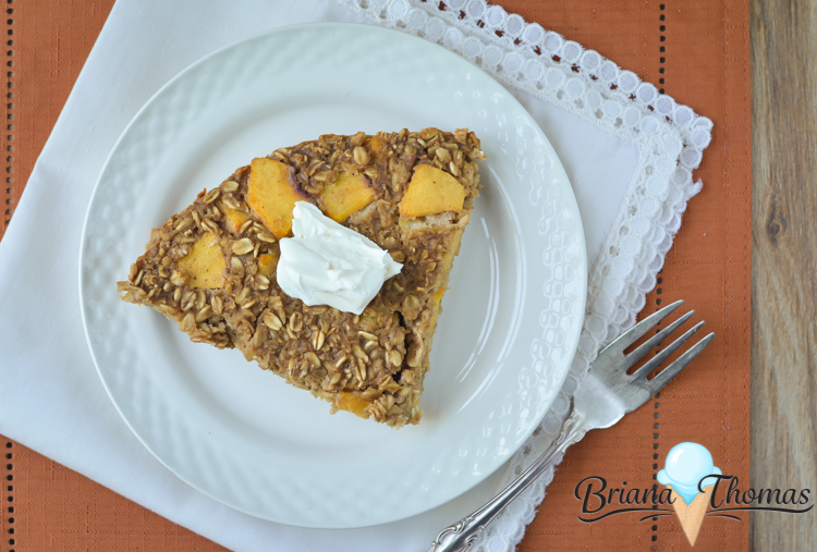 Check out this recipe roundup for a great list of THM-friendly, no sugar added, low-glycemic recipes that are just peachy!