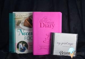 Blogger Test Kitchen Blog Hop Giveaway! (SEVEN Giveaways!)