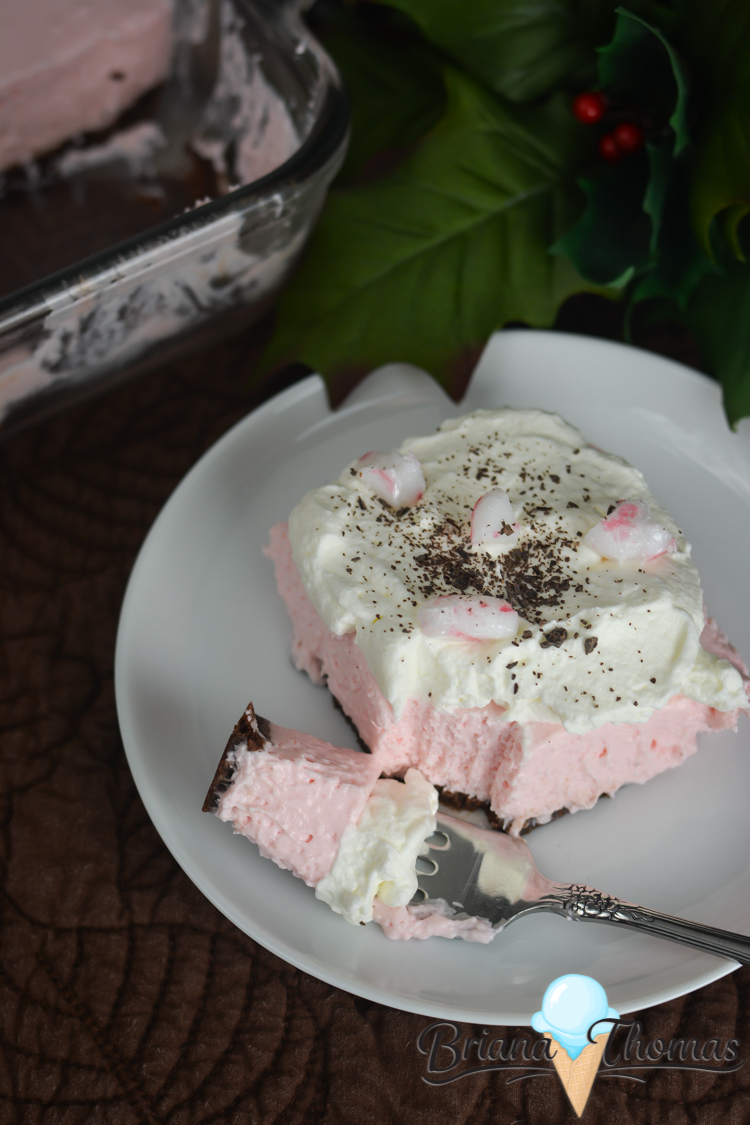 Enjoy this as a no-bake peppermint cheesecake or top with whipped cream for a decadent delight! THM:S, low carb, sugar free, gluten/egg free