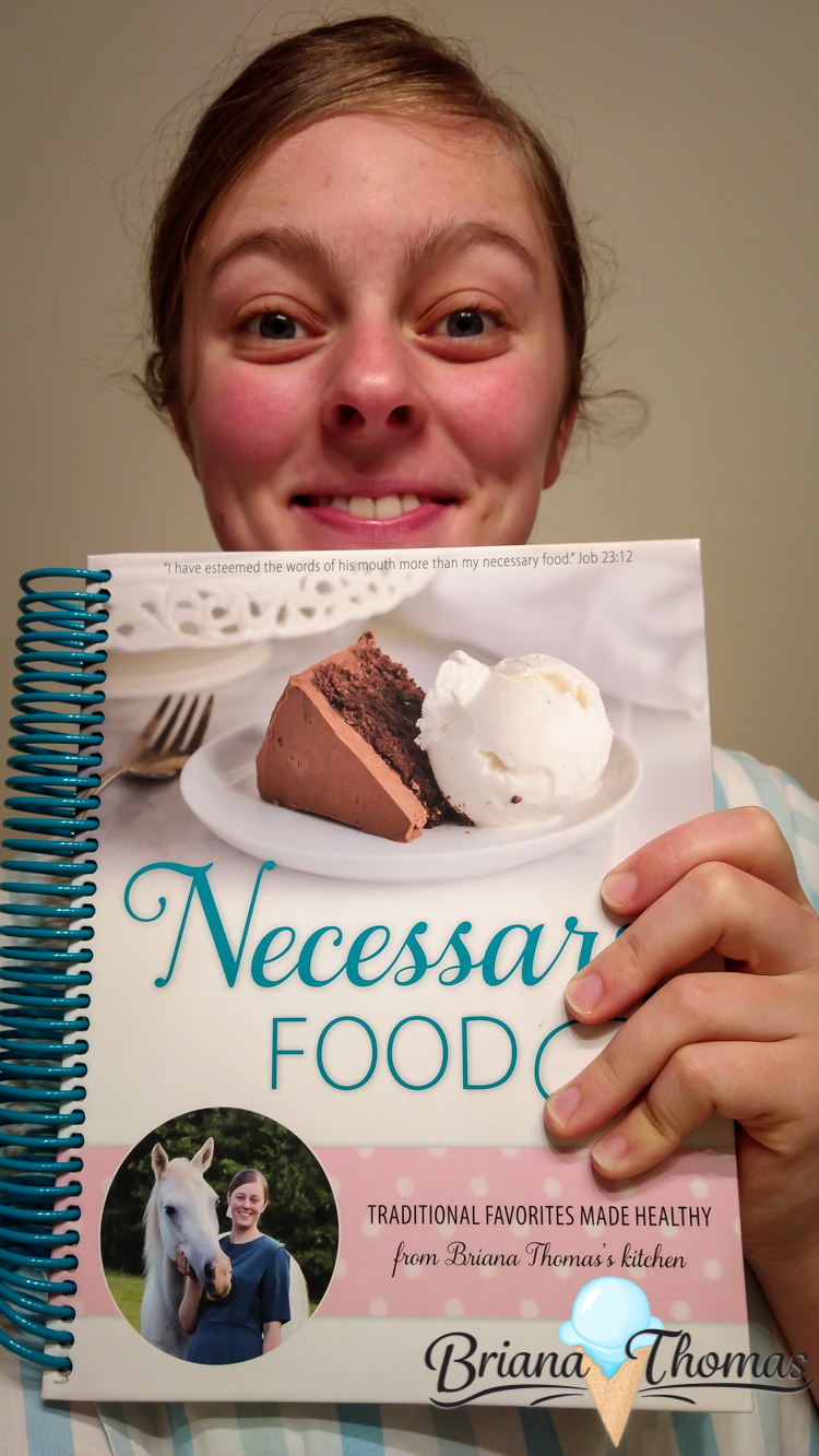 Musings: Releasing a Cookbook (And My Fave Holiday Recipes!)