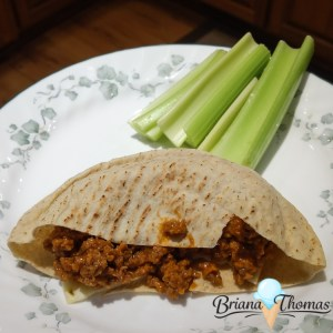 What's on My Plate? The Best Sloppy Joes
