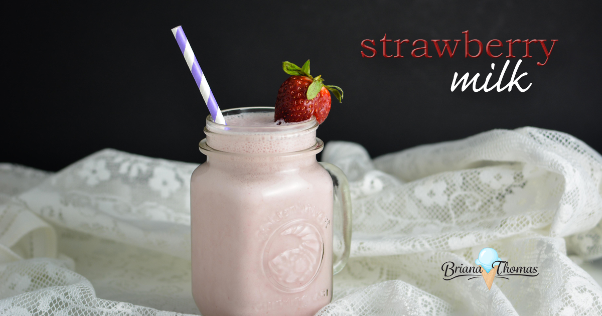 Strawberry Milk (THM:FP)...www.briana-thomas.com