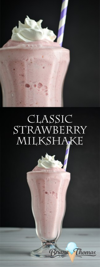 This Classic Strawberry Milkshake doesn't contain any okra - how boring. THM:S, low carb, sugar free, gluten/egg free with nut free option