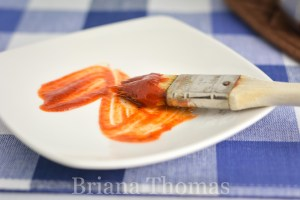 Bri's Kickin' Barbecue Sauce (and a List of Picnic Recipes)