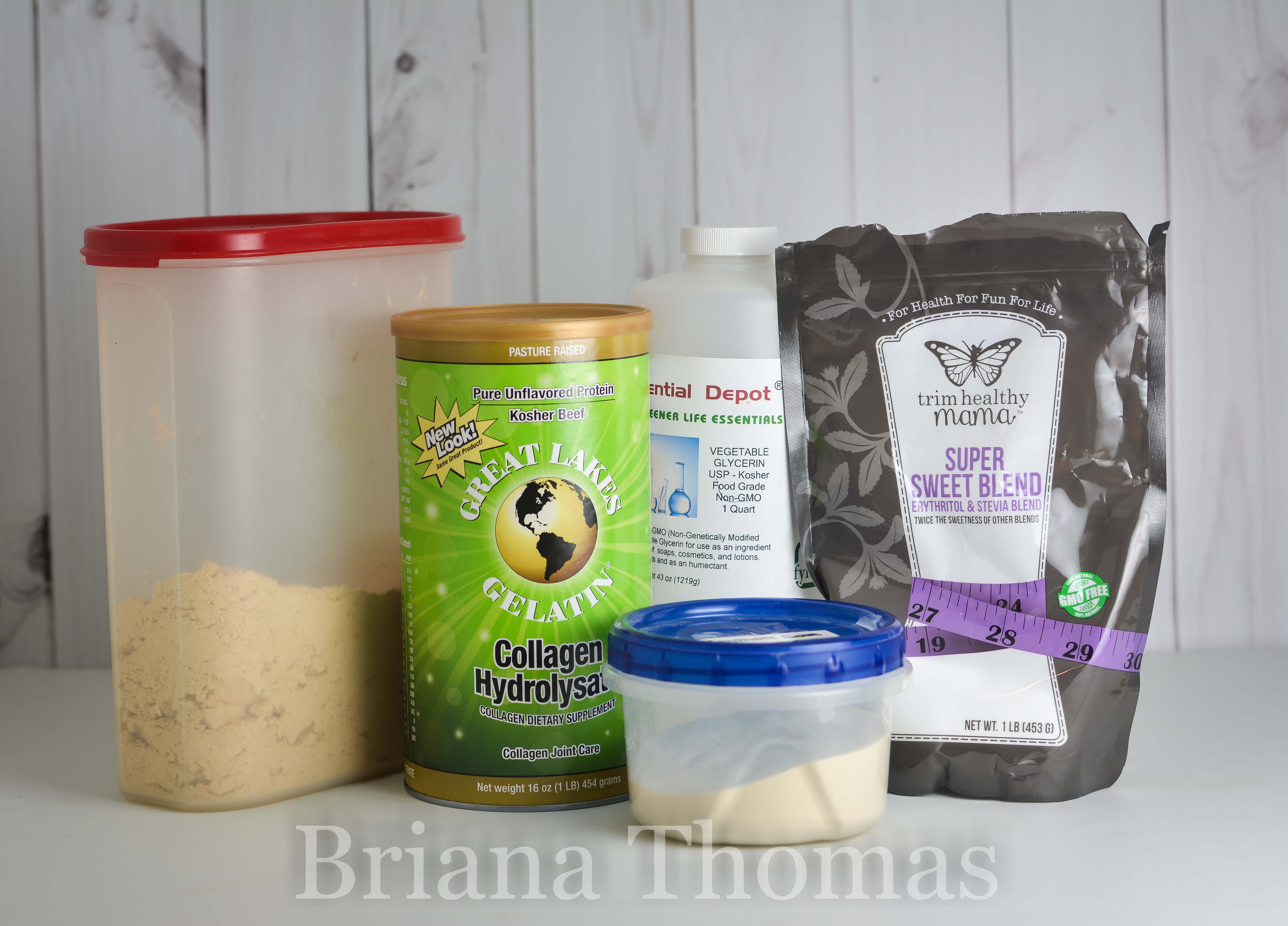 Trim Healthy Mama can be done without special ingredients, but they can be helpful! Check out this post for my top 5 most used special ingredients for THM!