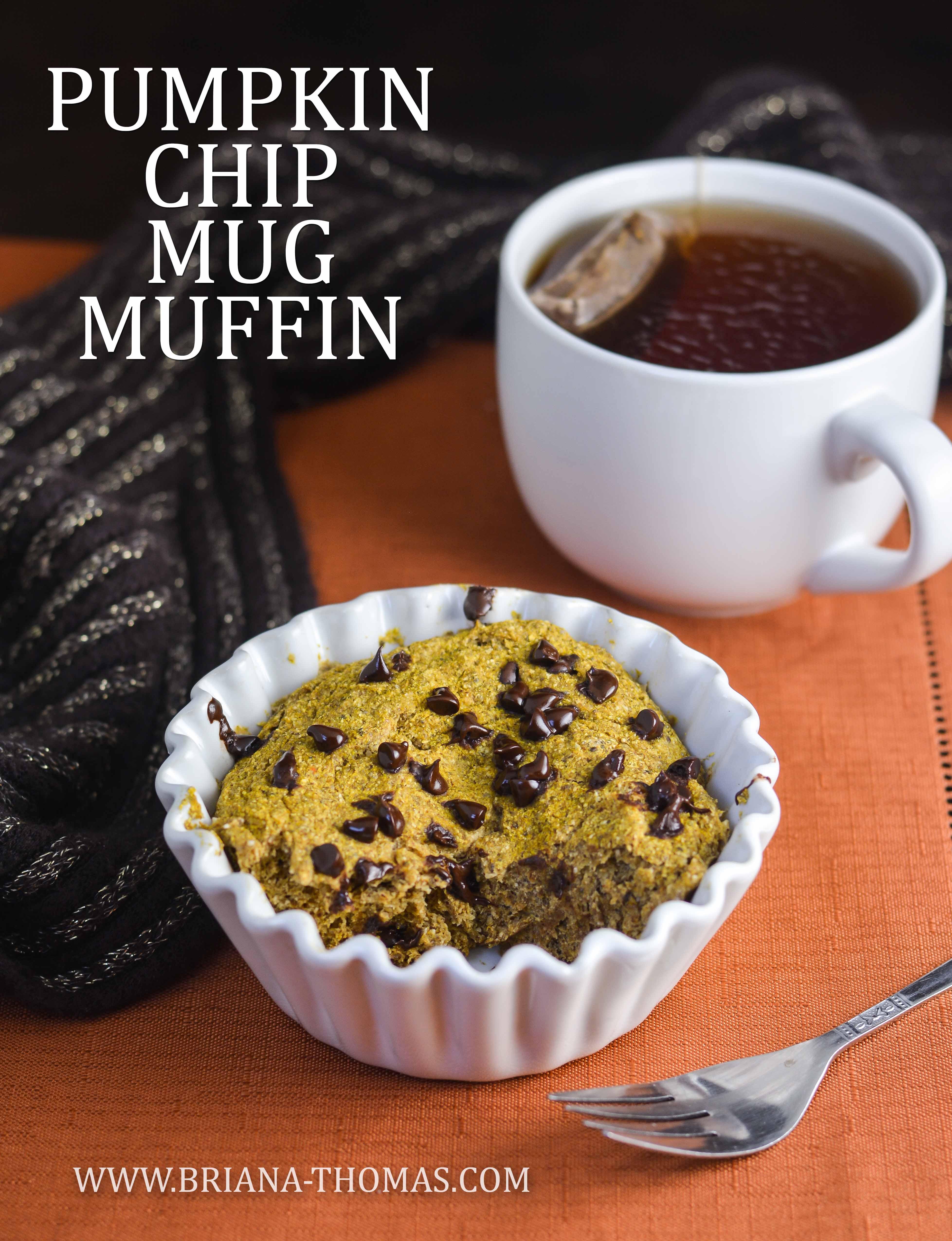 Thm Mug Recipes