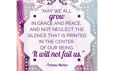 Quotes on Mindfulness: Thomas Merton