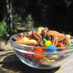 Appetizers And Snacks – Mountain Trail Mix