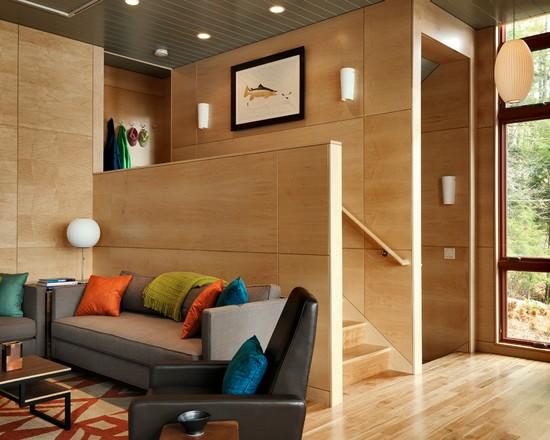 Contemporary Guesthouse (Burlington)