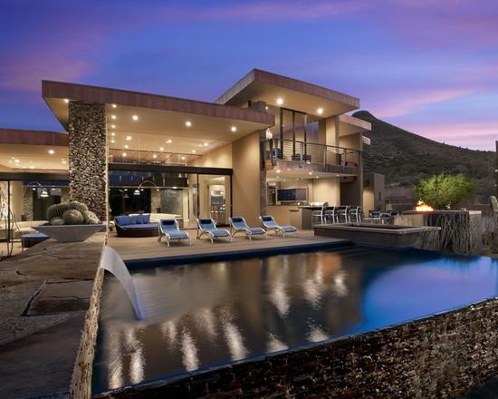 Sefcovic Residence (Phoenix)