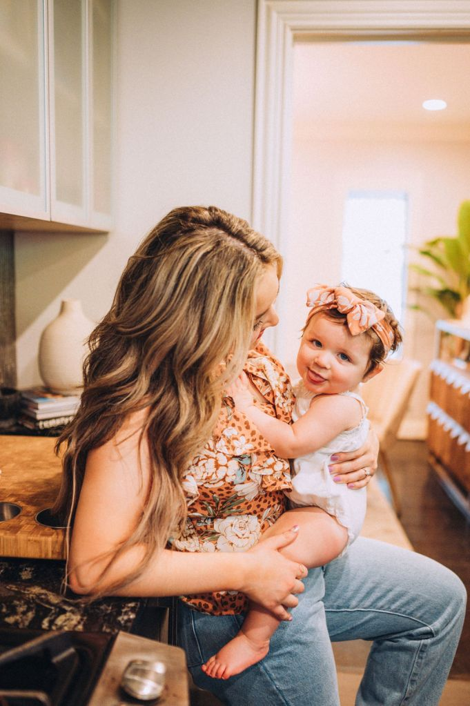 Tips for working moms