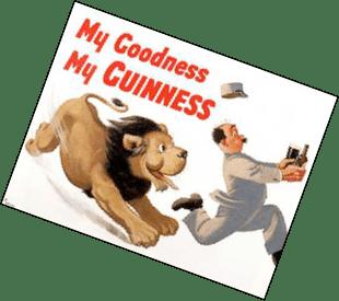 Modern Guinness Ad