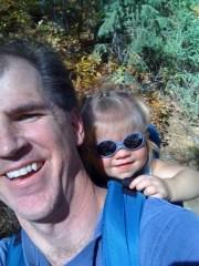 Hiking Barr Trail