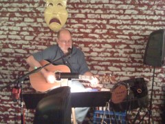 Larry Woellhart @ The Nook