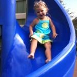 Playtime at the Playground