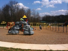 Creekwood Playground