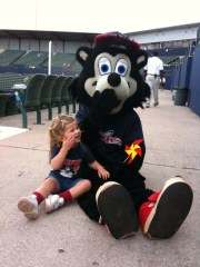 Great Double Header with Huntsville Stars