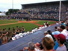 Southern League All Stars Game