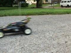 RC Car, Zoom!