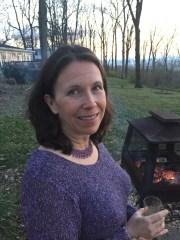 Karen Allen, Wife