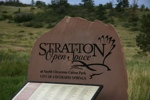 Stratton Open Space