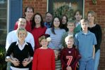 Ronning Family