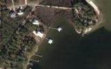 Aerial Photo of Thomas Alonzo's House