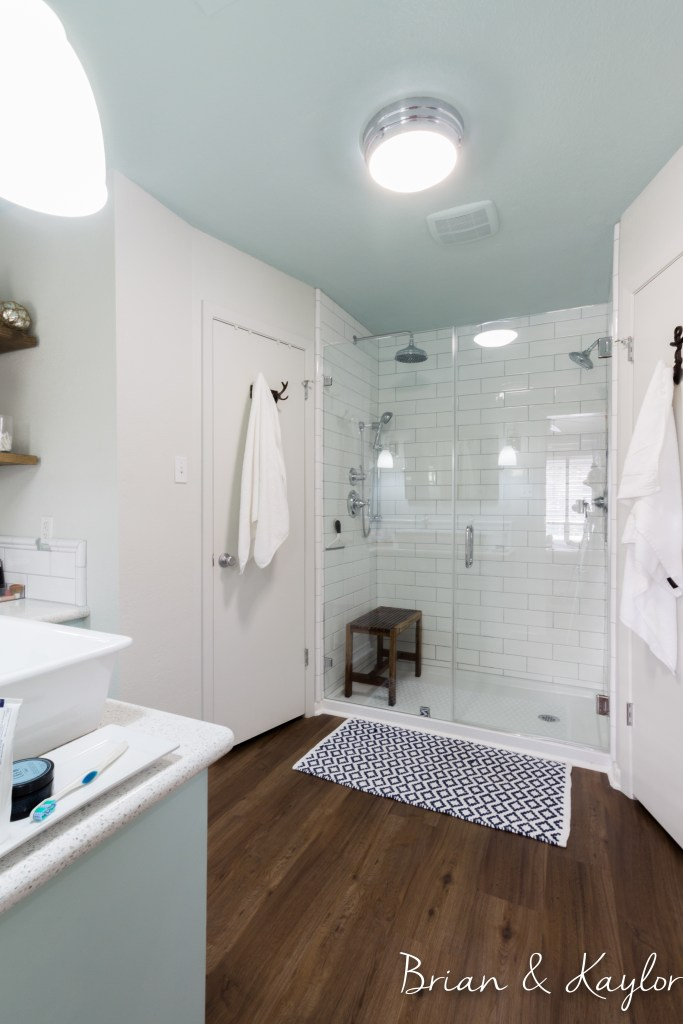 Brian and Kaylor Master Bathroom After-2