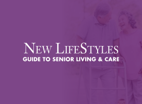 New Lifestyles logo