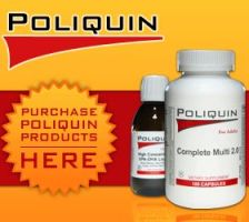 Poliquin Supplements