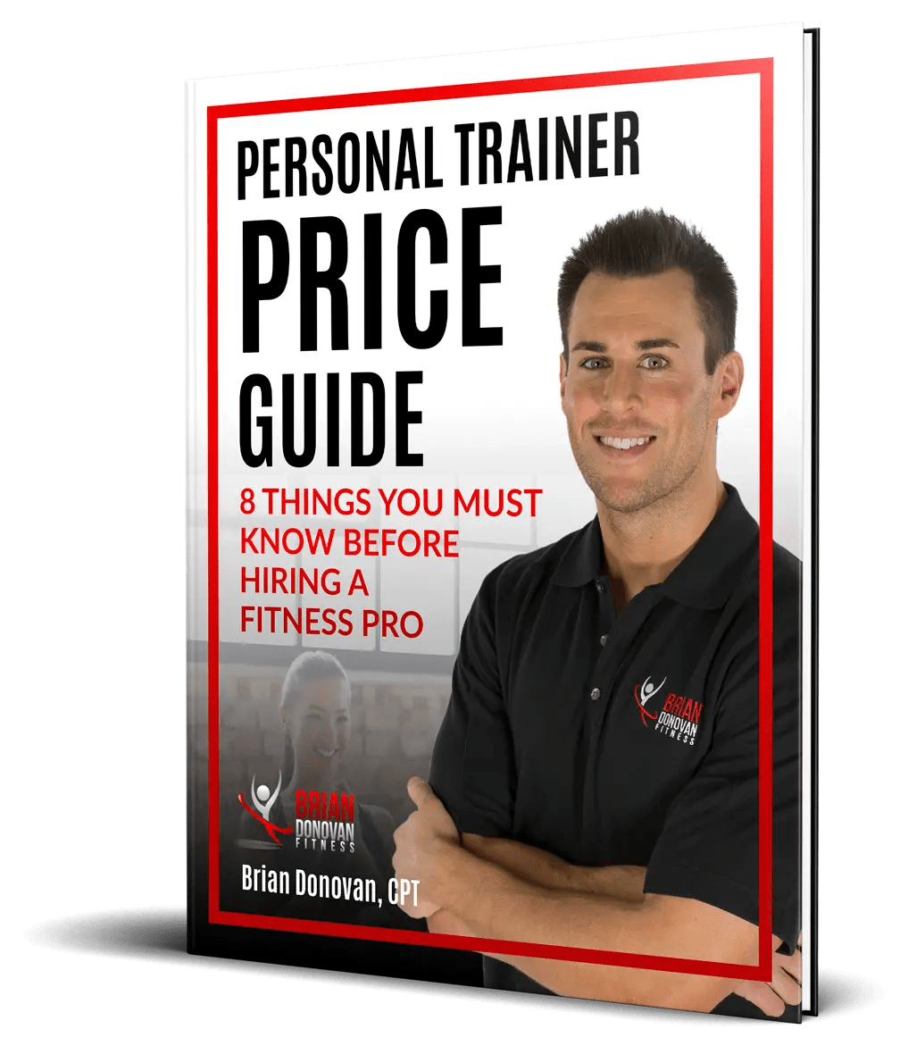 Chicago Private Studio Personal Training