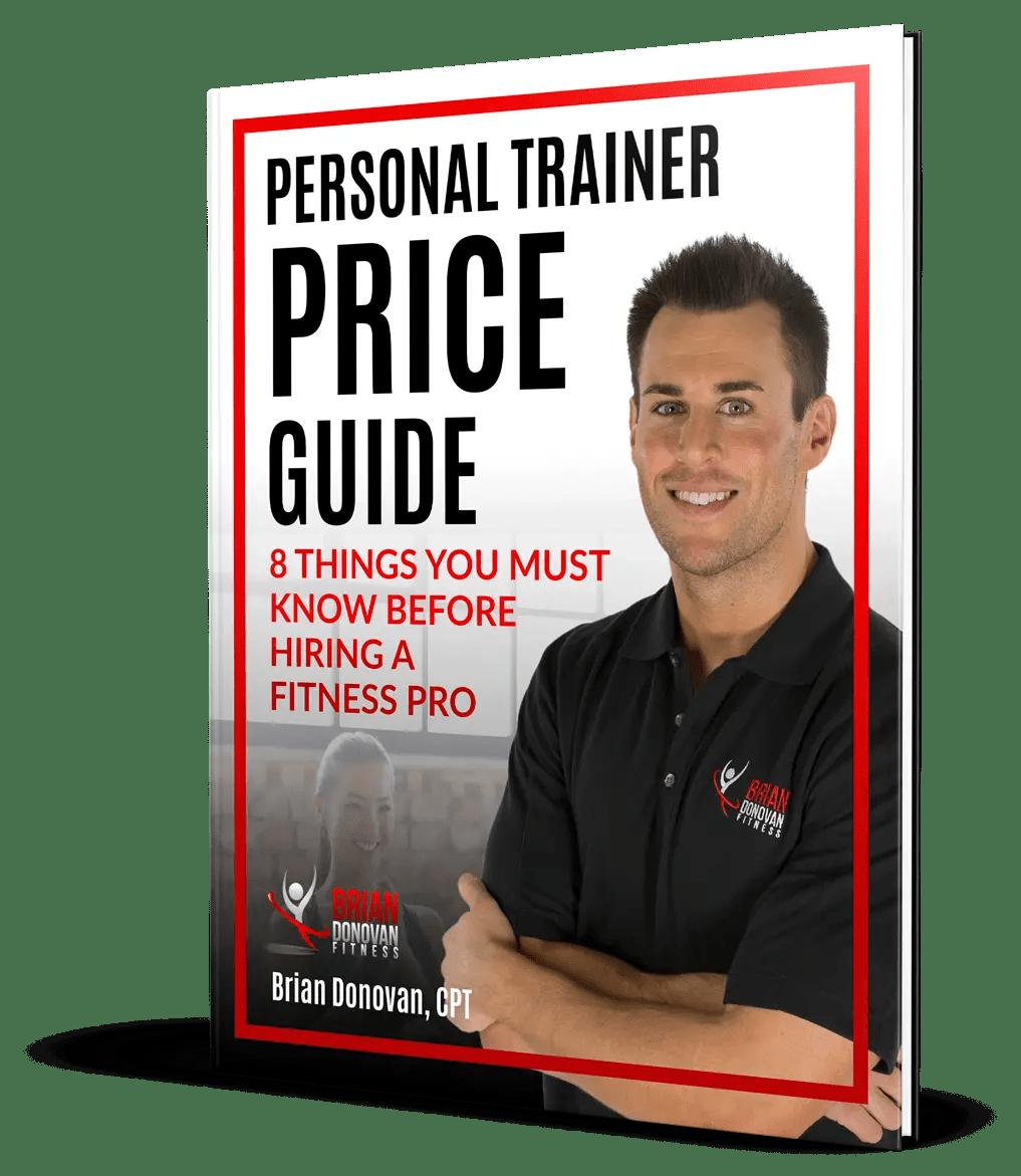 Chicago Private Studio Personal Training