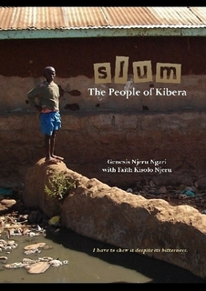 Slum: The People of Kibera (Book)