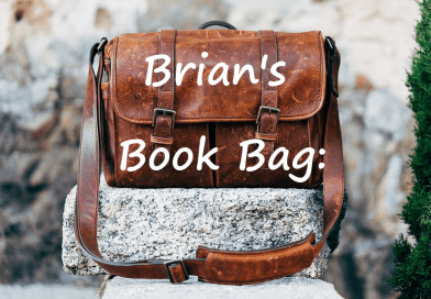 Brian`s Book Bag – 10% Happier by Dan Harris & My Meditation Practice