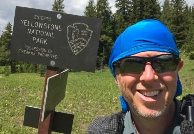 Yellowstone 2019 Day 3