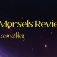 Music Morsels writes about Brian Gladstone