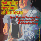 HOPE TO SEE YOU AT THE SWAN ON SATURDAY ..