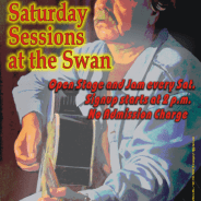 About Saturdays at the Swan