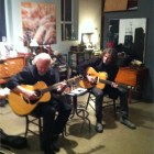 Great House Concert Last Night