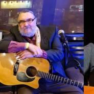 Oct 3 House Concert with David Storey & Tony Quarrington