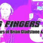 Good 'Flying Fingers' Friday – March 25