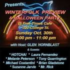 Nahsville Bound Winterfolk Preview Oct 30