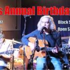 Brian's Annual Birthday Bash Dec 9