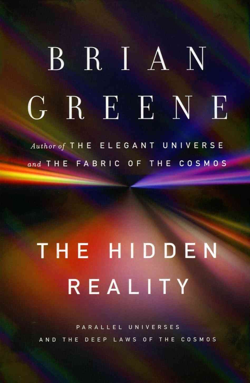 an analysis of a book by brian greene on the theory of everything Physicists prove to be of many minds about a unified theory of the universe brian greene,  we extend the analysis of  theory of everything.