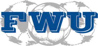 FWU Soccer Balls T-Shirt Graphic