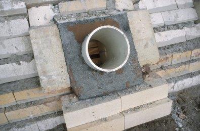 cast side stoke port
